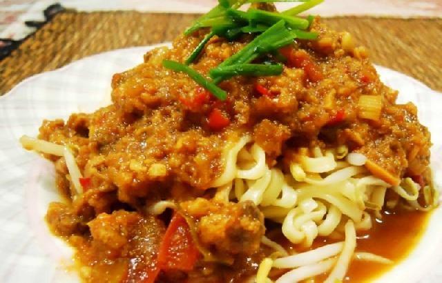 resep tauge goreng khas bogor maknyus resep masakan jawa