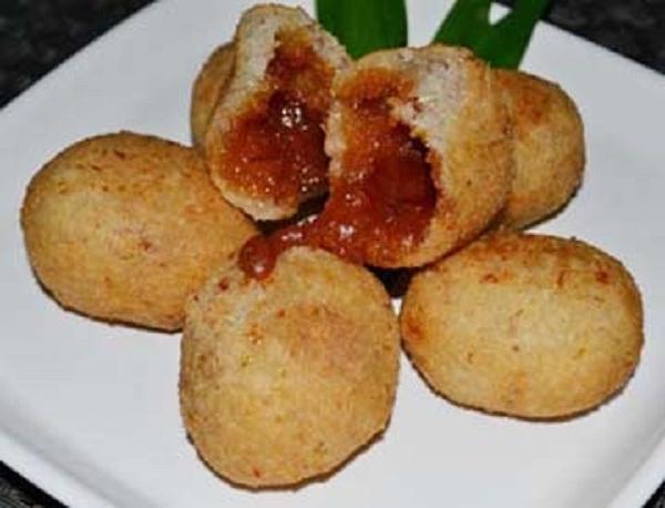 Cara Bikin Misro Makanan Tradisional Khas Jawa Barat