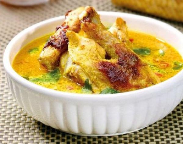 Resep Ayam Lodho Lezat Asli Tulungagung