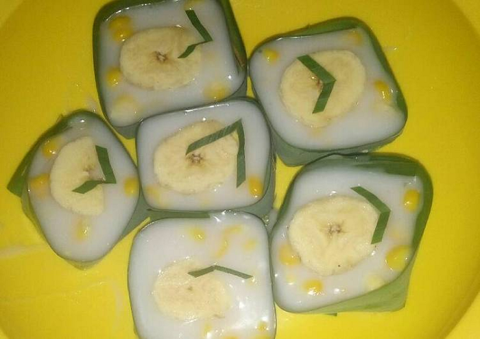 Resep Kue Pancake Jagung Manis