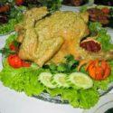 Resep Ingkung Ayam Jogja Empuk Lezat