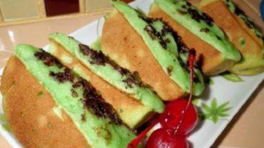 Resep Kue Pukis Si Manis Yang Lembut