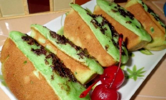 Resep Kue Pukis Si Manis Yang Lembut Resep Masakan Jawa