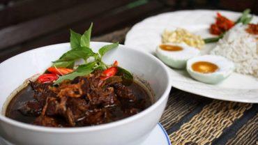 Resep Masakan Rawon Setan Jawa Timur