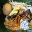 Resep Nasi Liwet Solo Yang Komplit