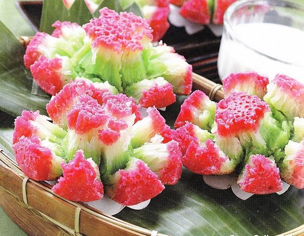 Cara Bikin Kue Bikang Khas Jawa Timur