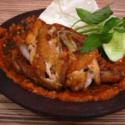 Resep Ayam Penyet Khas Surabaya Paling Menggugah Selera
