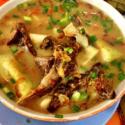 Resep Coto Makassar Dengan Kuah Kacang Lezat