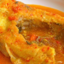 Resep Ikan Tuna Bumbu Kuning Sehat Tanpa Santan