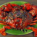 Resep Kepiting Bakar Pedas Paling Nikmat dan Bikin Ketagihan