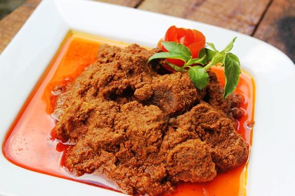 Cara Masak Rendang Daging Sapi Spesial Lebaran   Resep ...