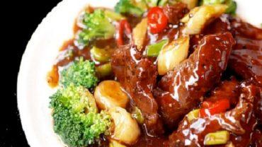 Resep Oseng Daging Sapi Kecap Nikmat Spesial Idul Adha