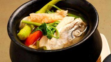 Makanan Seafood Resep Masakan Jawa